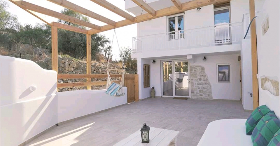 HOUSE 150 m² FOR SALE IN PITSIDIA (SOLD)