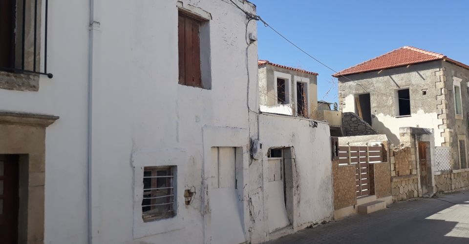 HOUSE FOR SALE IN VORI