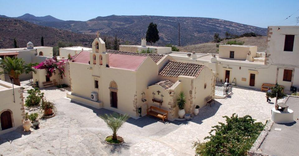Odigitria Monastery