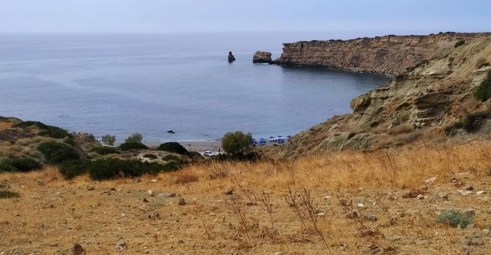 LAND PLOT FOR SALE IN TRIOPETRA