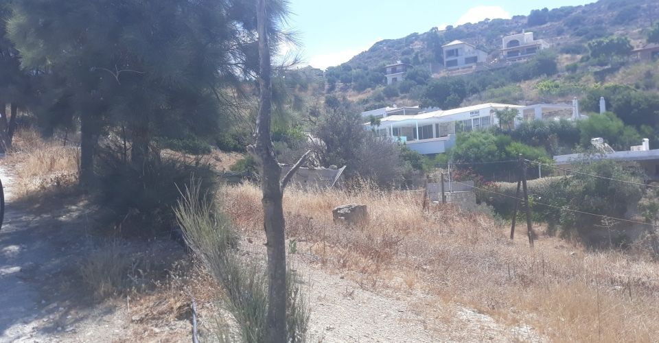 LAND PLOT FOR SALE IN PITSIDIA