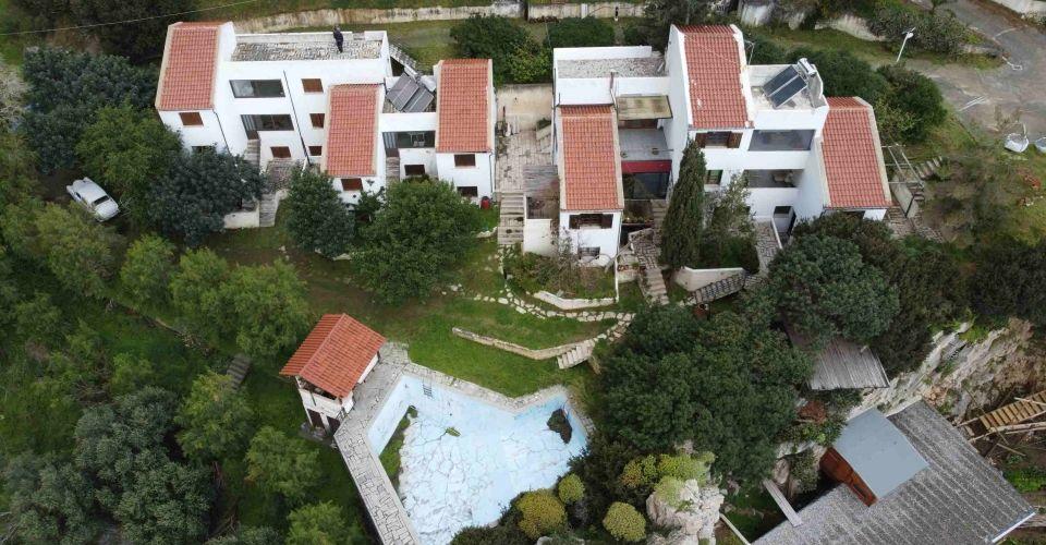 APPARTEMENT GEBOUW VAN 285 m² TE KOOP IN HERAKLION