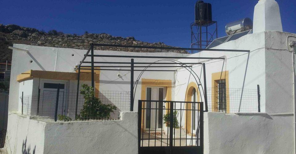 HOUSE 82 m² FOR SALE IN PIGAIDAKIA