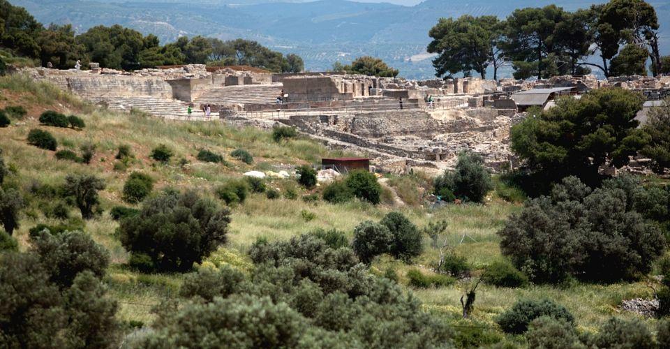 Phestos Palace