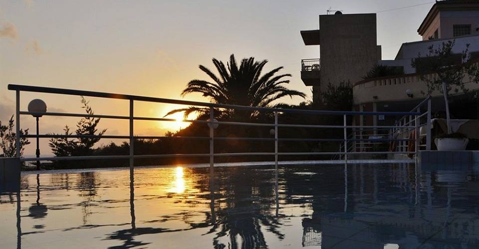 HOTEL FOR SALE IN AGIA PELAGIA