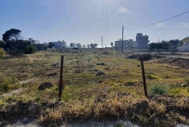 LAND PLOT 2.800 m² FOR SALE IN KALAMAKI