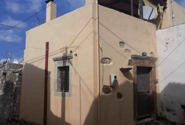 HOUSE 80 m² FOR SALE IN LISTAROS