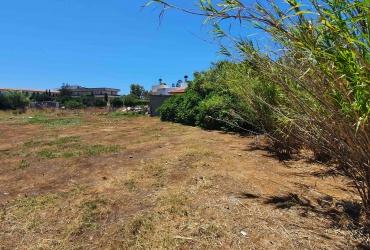 LAND PLOT 2.000 m² FOR SALE IN KOKKINOS PIRGOS
