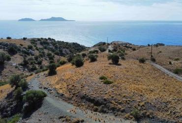 LAND PLOT 5000 m² FOR SALE IN AGIOS GEORGIOS(PRASONISI)