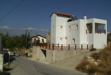 HOUSE 117 m² FOR SALE IN PITSIDIA