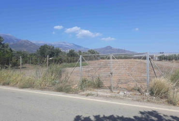 LAND PLOT FOR SALE IN KLIMA