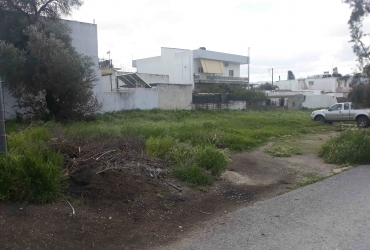 LAND PLOT 600 m² FOR SALE IN MIRES