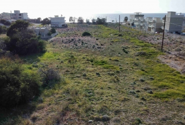 LAND PLOT 1970 m² FOR SALE IN KALAMAKI