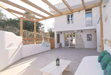 HOUSE 150 m² FOR SALE IN PITSIDIA