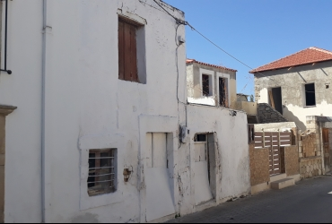 HOUSE 45 m² FOR SALE IN VORI