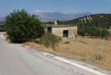 OLD TRADITIONAL HOUSE 70 m² FOR SALE IN KOUSES