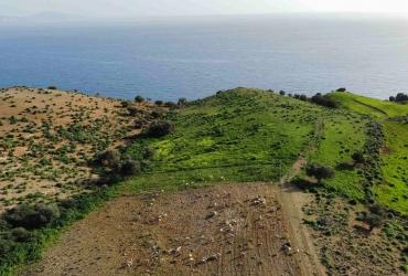 LAND PLOT 4.800 m² FOR SALE IN AGIA GALINI