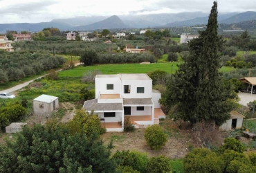 HOUSE 150 m² FOR SALE IN VORI