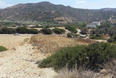 LAND PLOT 2700 m² FOR SALE IN MATALA