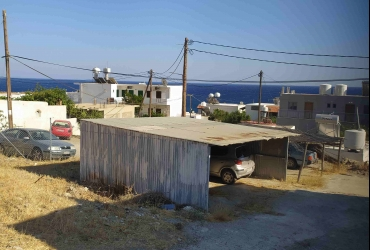 LAND PLOT 190 m² FOR SALE IN LENTAS