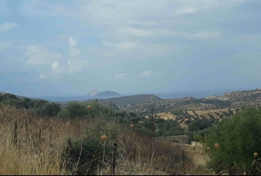 LAND PLOT 1020 m² FOR SALE IN LISTAROS