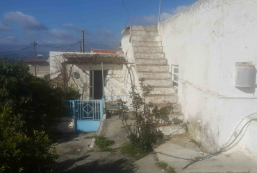 HOUSE OF 80 m² FOR SALE IN VASILIKI