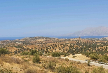 LAND PLOT 4.000 m²  FOR SALE IN LISTAROS