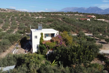DETACHED HOUSE 139 m² FOR SALE IN SIVA