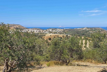 LAND PLOT 21.000 m² FOR SALE IN SIVAS