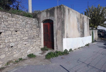 HOUSE FOR SALE IN AMBELOUZOS