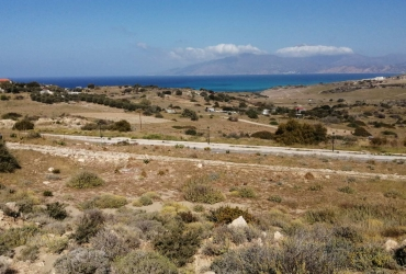 LAND PLOT 2.337 m² FOR SALE IN PITSIDIA