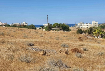 LAND PLOT 2.000 m² FOR SALE IN KALAMAKI