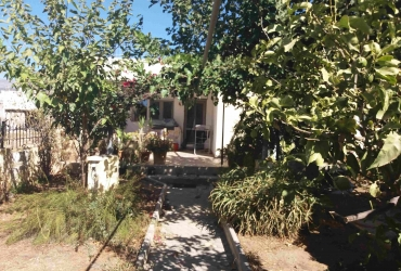 HOUSE FOR SALE IN TIMBAKI