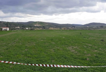 LAND PLOT FOR SALE IN AFRATIA - TIMPAKI