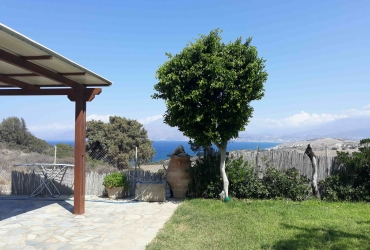 HOUSE 80 m² FOR SALE IN PITSIDIA (KOMO)