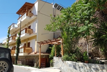 HOTEL FOR SALE IN AGIA GALINI