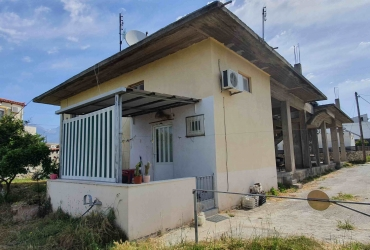 BUILDING 240 m² FOR SALE IN TIMBAKI