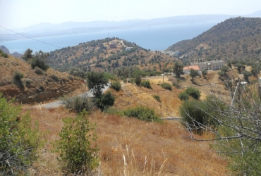 LAND PLOT 3000 m² FOR SALE IN AGIA GALINI (AG. GEORGIOS)