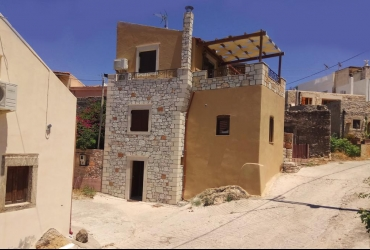HOUSE 92 m² FOR SALE IN LISTAROS