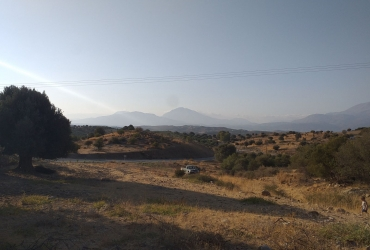 LAND PLOT 817 m² FOR SALE IN LISTAROS