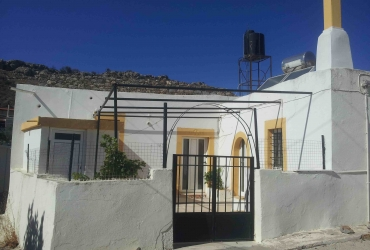 HOUSE 82 m² FOR SALE IN PIGAIDAKIA