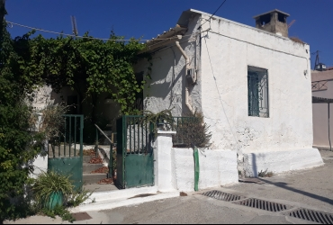 OLD HOUSE 100 m² FOR SALE IN GALIA