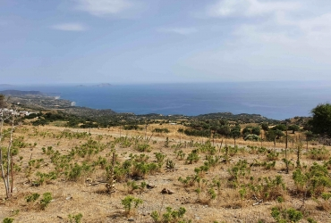 LAND PLOT 4.000 m² FOR SALE IN KERAMES