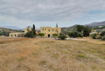LAND PLOT 1074 m² FOR SALE IN SIVAS