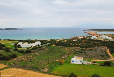 LAND PLOT 8.800 m² FOR SALE IN PAROS
