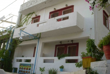 HOTEL WITH 13 ROOMS FOR SALE IN AGIA GALINI