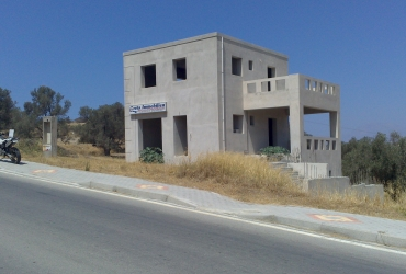 BUILDING 222 m² FOR SALE IN PITSIDIA