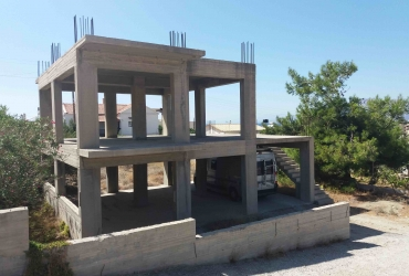 BUILDING 148 m² FOR SALE IN KALAMAKI