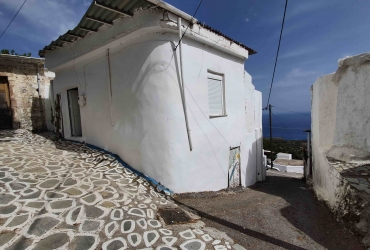 HOUSE 129 m² FOR SALE IN KERAMES