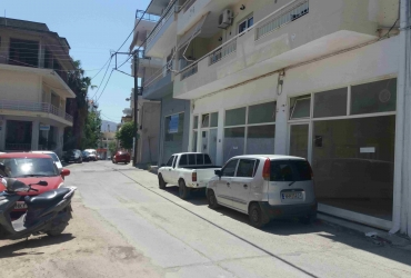 STORE FOR RENT IN MIRES